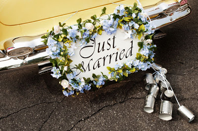 Just Married, Please Excuse, Yashodhara Lal