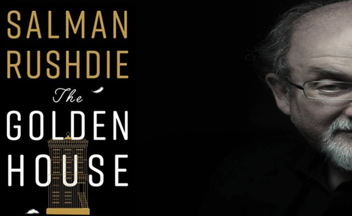 The Golden House – Salman Rushdie