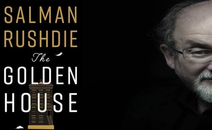 The Golden House – SalmanRushdie