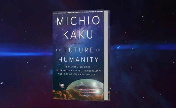 The Future of Humanity: Michio Kaku